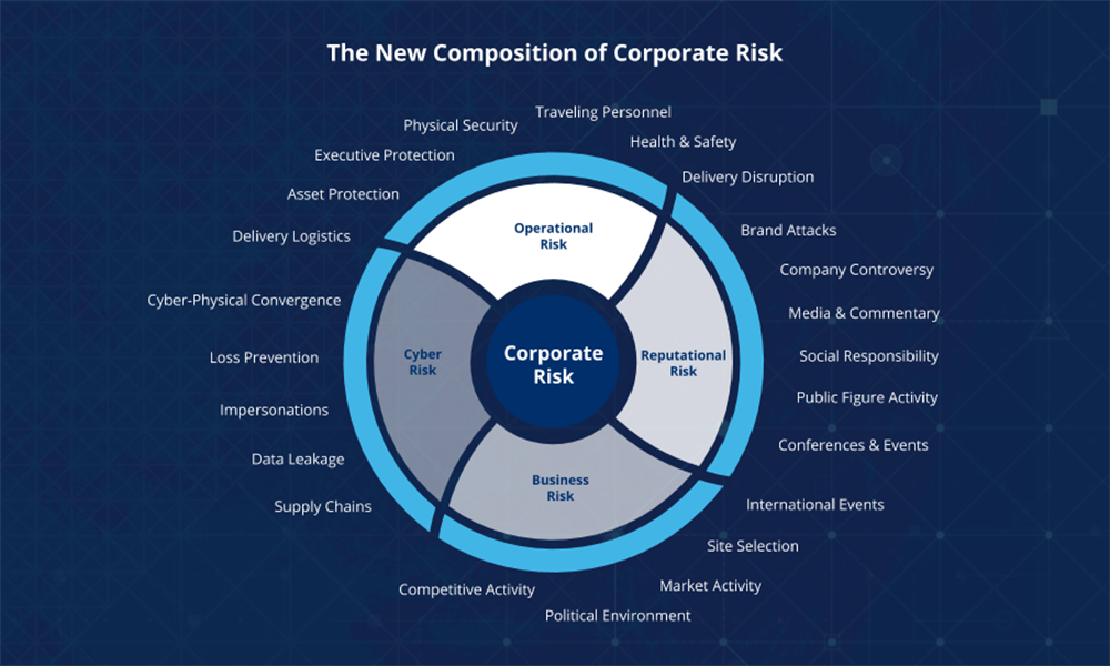 datmainr corporate risk wheel