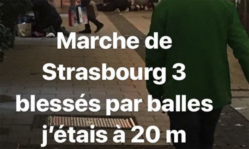 strasbourg instagram photo screenshot