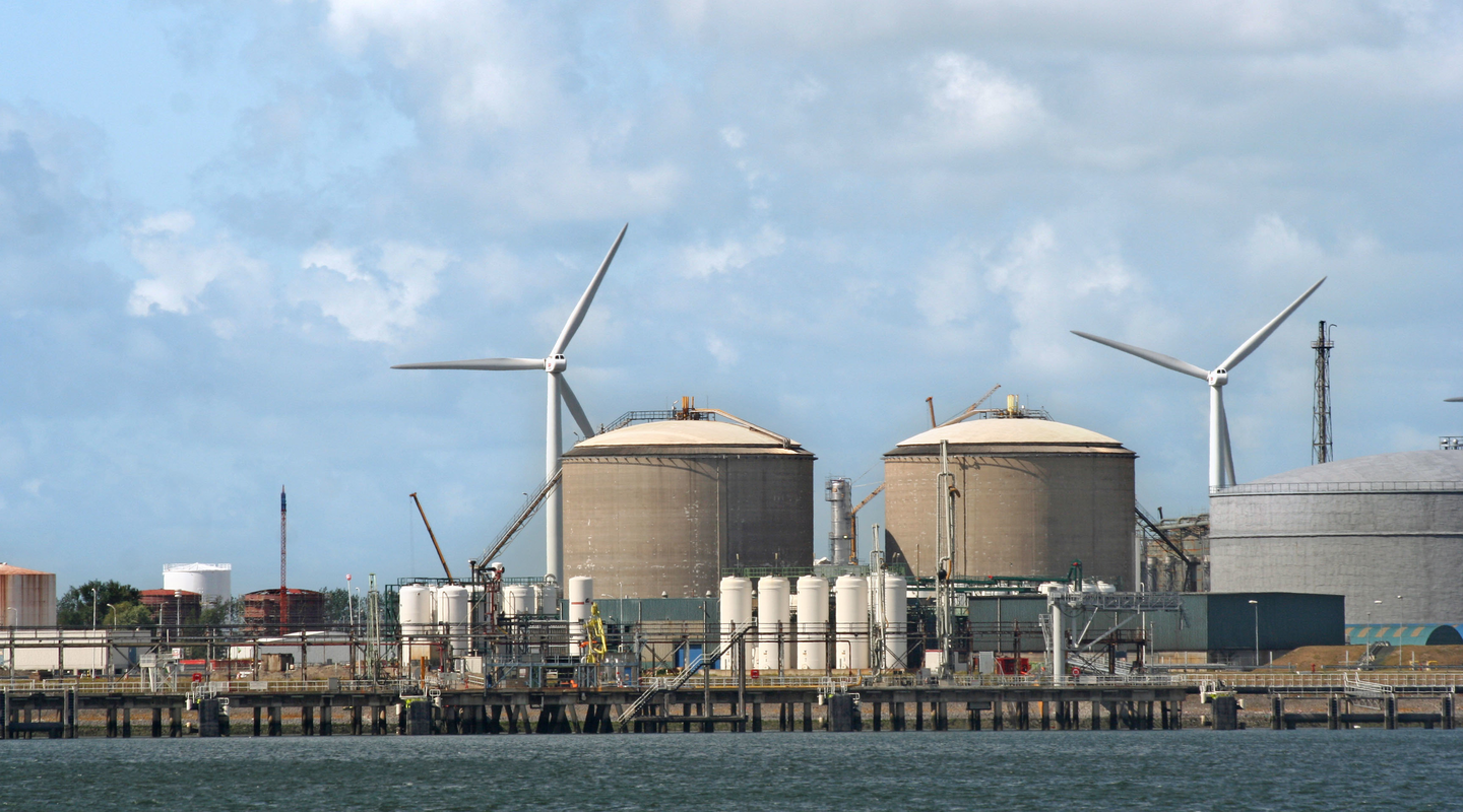 Full Context: Decision Making in an Uncertain Energy Sector