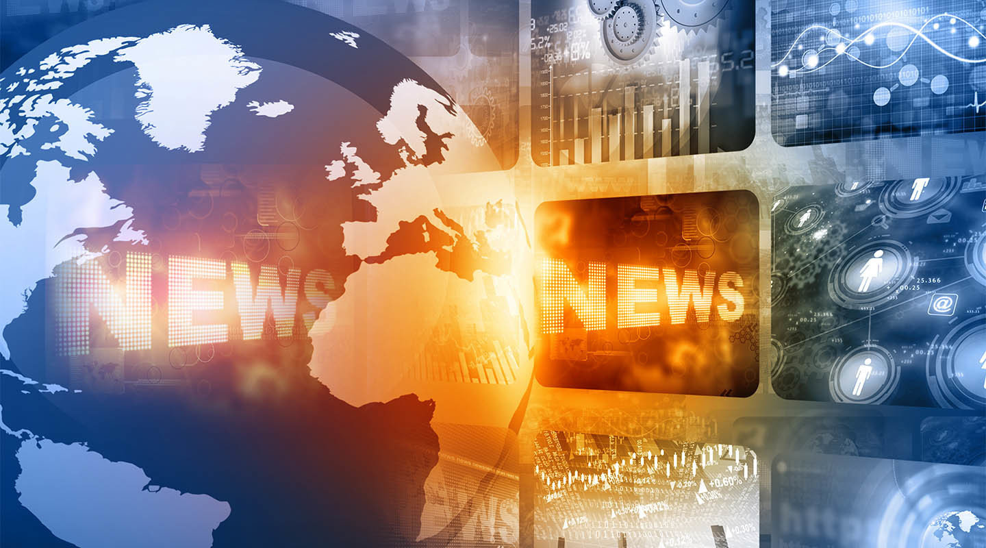 How Fast-Moving Newsrooms Find and Break the News