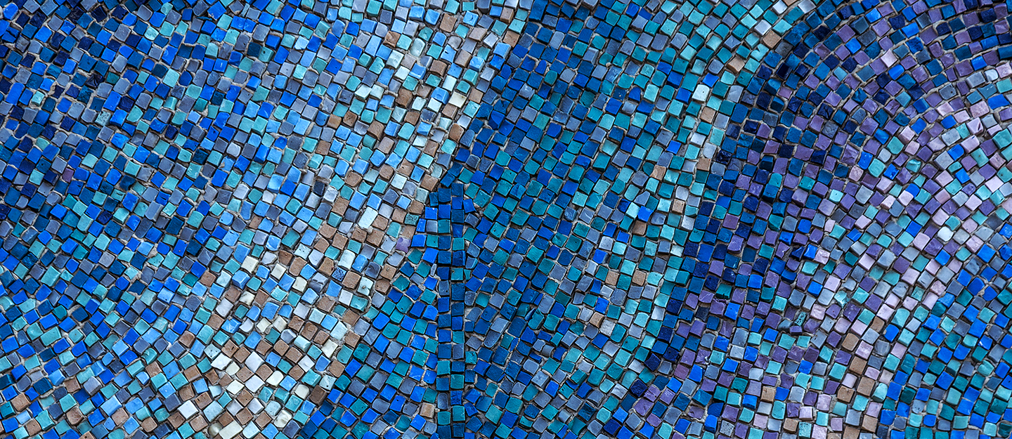 The similarities between the mosaic theory and Twitter are bigger than ever and growing.
