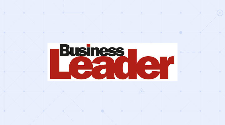 Dataminr Business Leader article Jan 2019