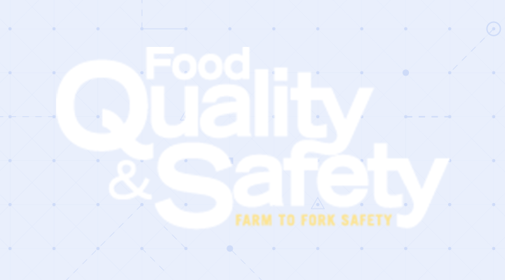 Food Quality & Safety Logo