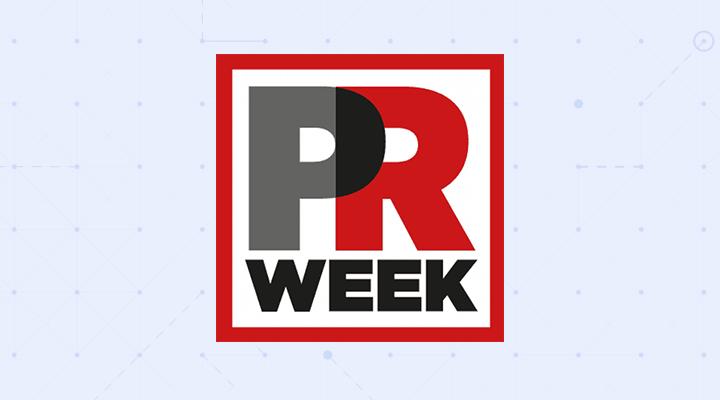 PR Week Logo