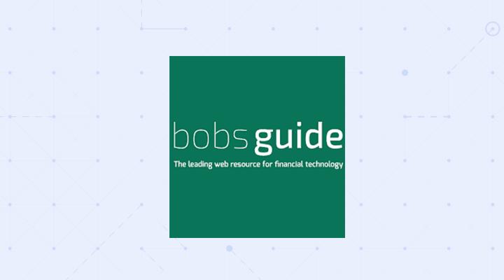 Bob's guide logo