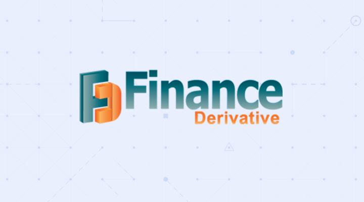 Finance Derivative Logo