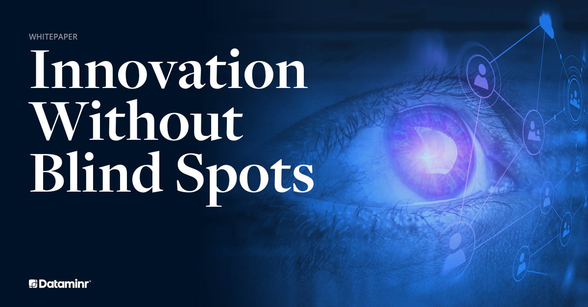 Innovation Without Blind Spots
