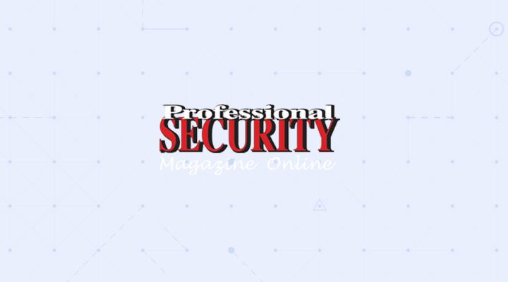 Professional Security Magazine Dataminr Dec 21 2018