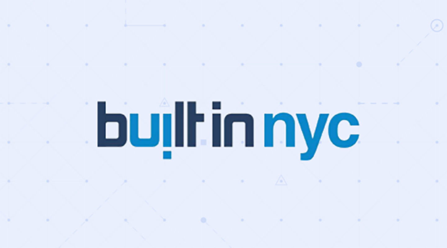 built in nyc logo